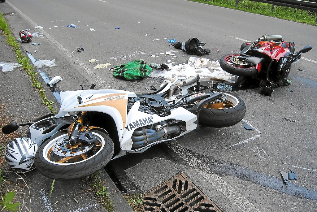 Wildberg Unfall