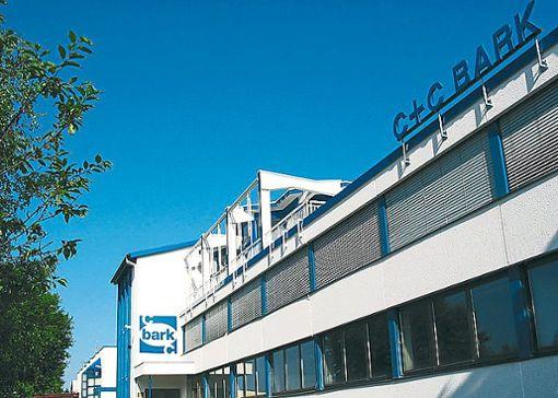 Die Firma C & C Bark in Schörzingen hat  Antrag auf ein Sanierungsverfahren in Eigenverwaltung gestellt.  Foto: Archiv Foto: Schwarzwälder Bote