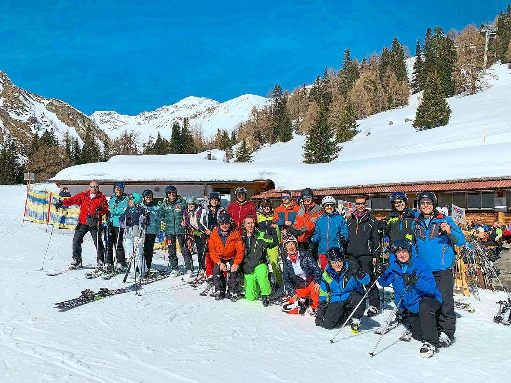 Triberg: Skiausflug führt Teilnehmer nach Tirol - St ...