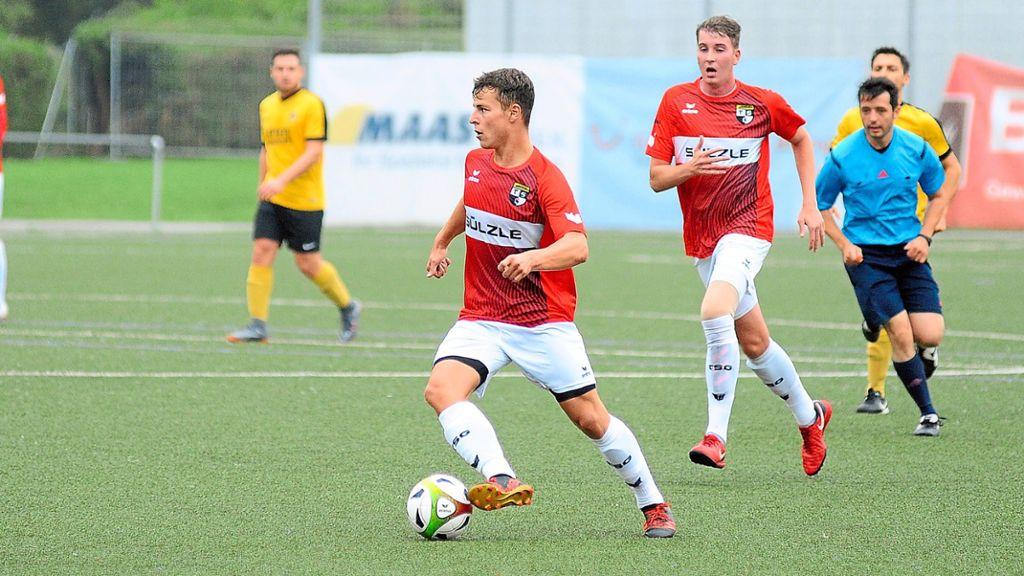 Fußball Balingen