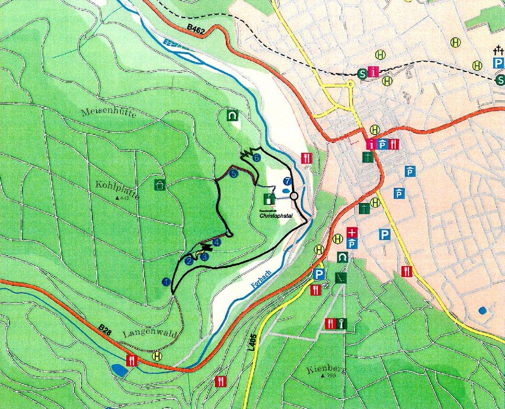 Singletrail albstadt Mehr als Mittelmaß: Biken im Mittelgebirge | Mountainbike