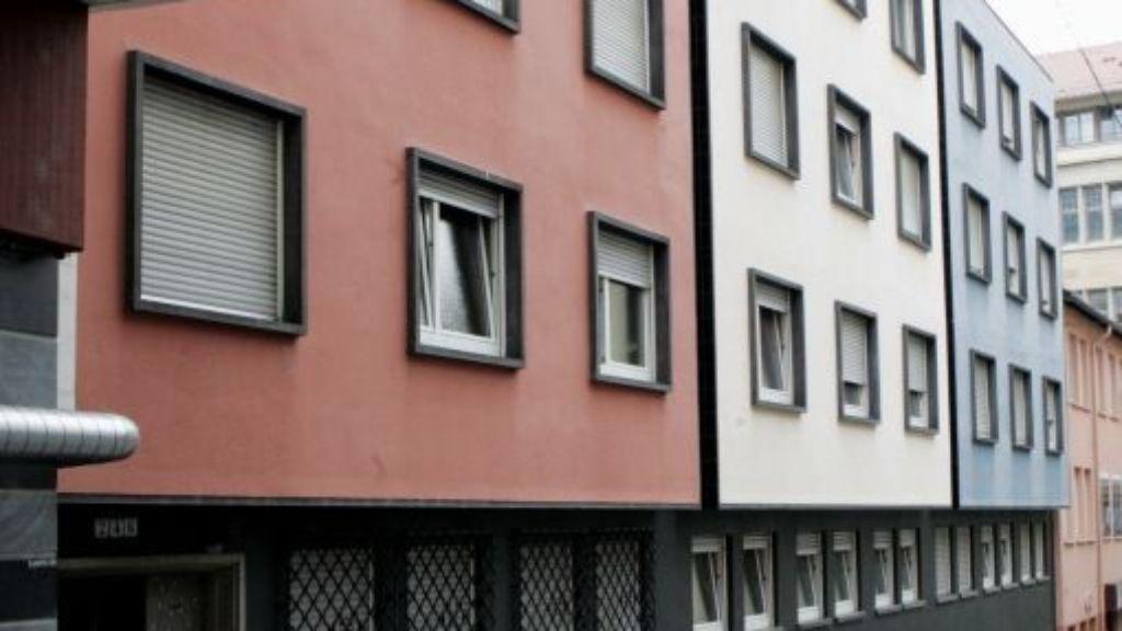 Prostituierte aus Ebersbach an der Fils