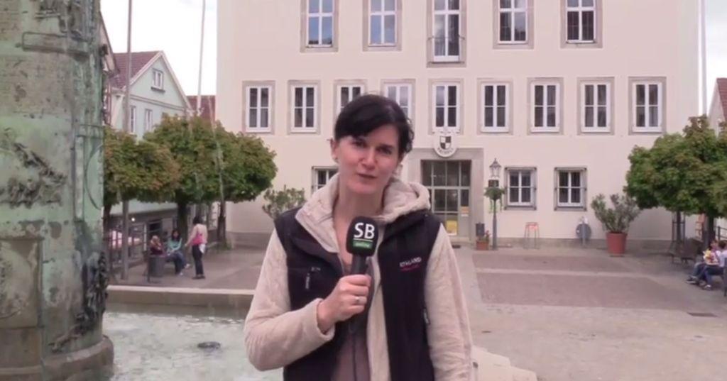 Hechingen: Bürgermeisterin beim Sex im Dienstwagen erwischt