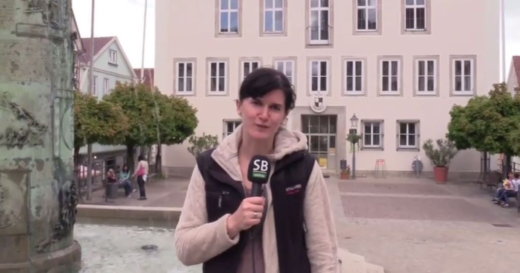 Bürgermeisterin in Sex-Skandal verwickelt