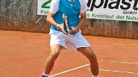European Senior Open in Baiersbronn