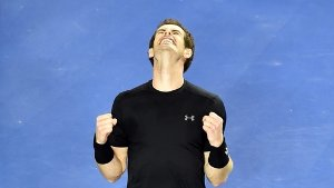Australian Open: Andy Murray erreicht Finale