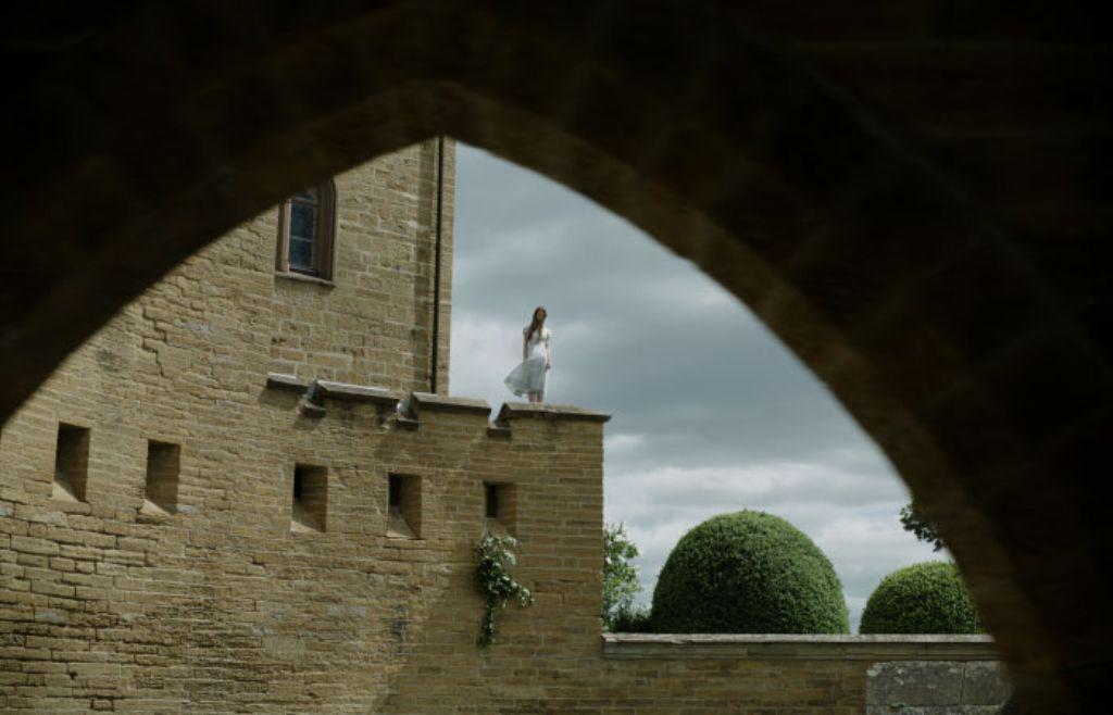 Bisingen Burg Hohenzollern Neuer Trailer Zu Horrorfilm Bisingen Schwarzwalder Bote
