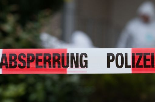 In Tiefenbronn im Enzkreis hat mutmaßlich der Ehemann seine Frau und sein Kind getötet. (Symbolfoto) Foto: dpa