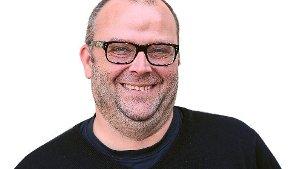 ... Eberhard Schwarz und <b>Werner Baumeister</b> präsentieren den Umbauplan fürs ... - media.media.7d19c410-85d9-4fdb-8b8f-cb39427e157c.16x9_300