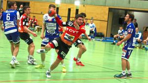 Handball: Big Points für HSG Rottweil