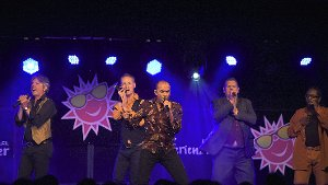 Rottweil: Flying Pickets beim Ferienzauber
