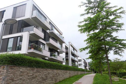 Für Gebrauchtimmobilien steigen in Nagold die Preise schneller als für Neubauten. Foto: Bernklau