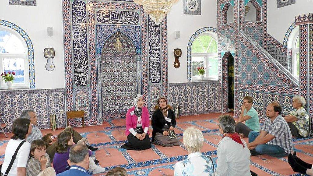 Muslimische bekanntschaften