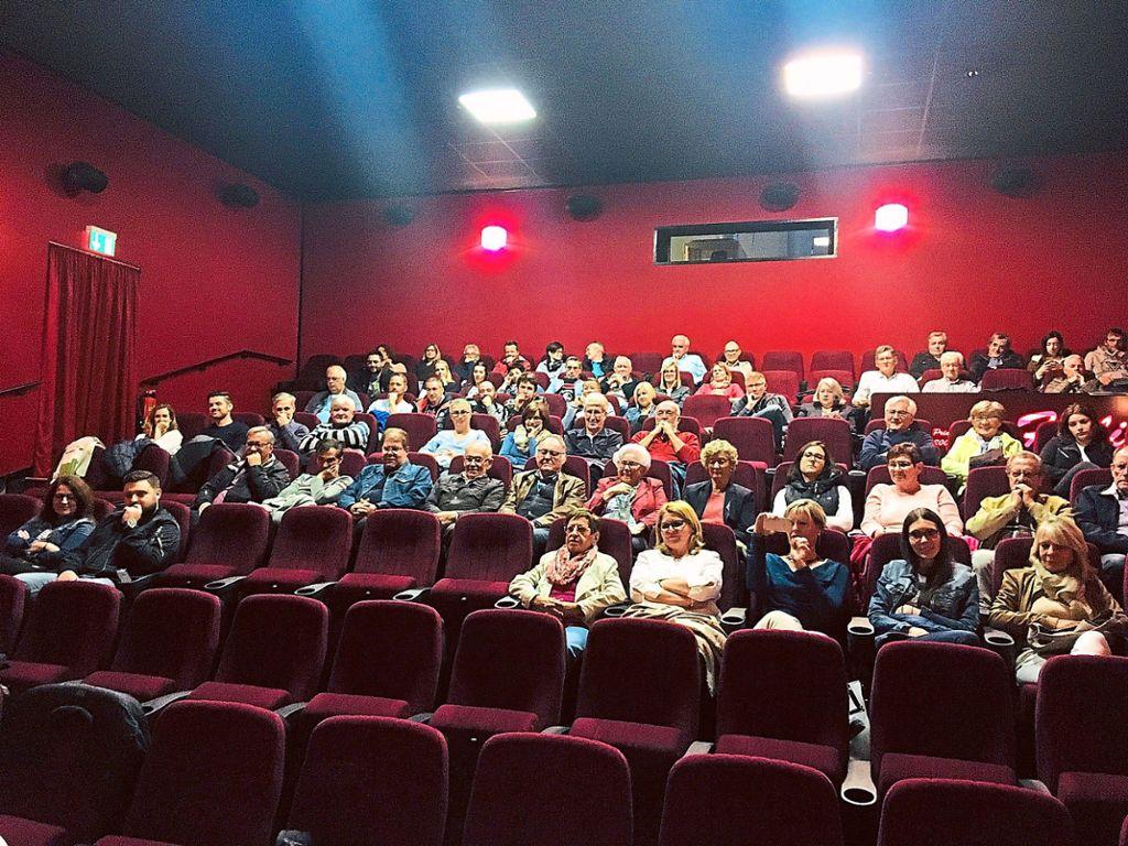 Kino Haslach Im Kinzigtal