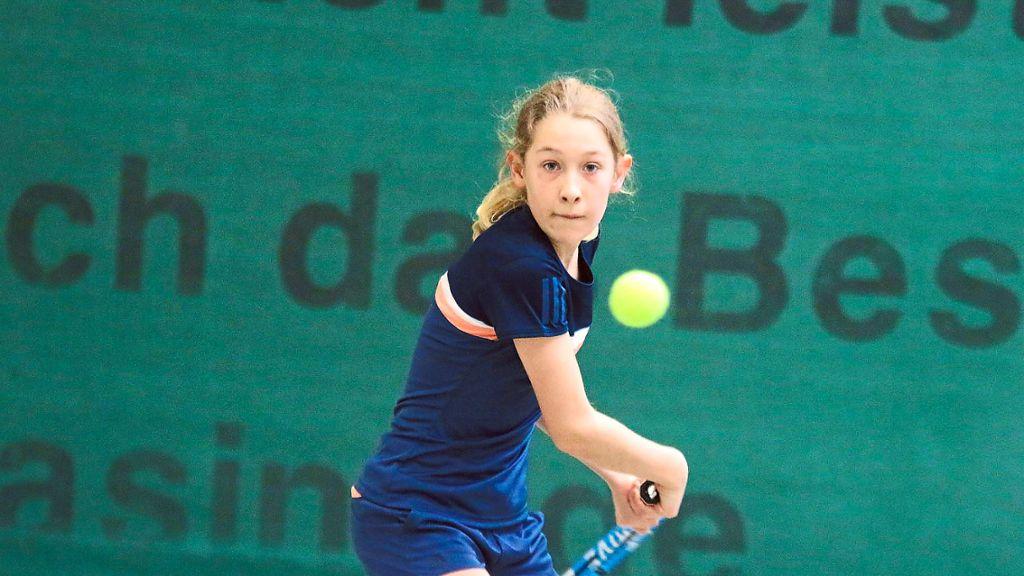 Tennis Lk Punkte