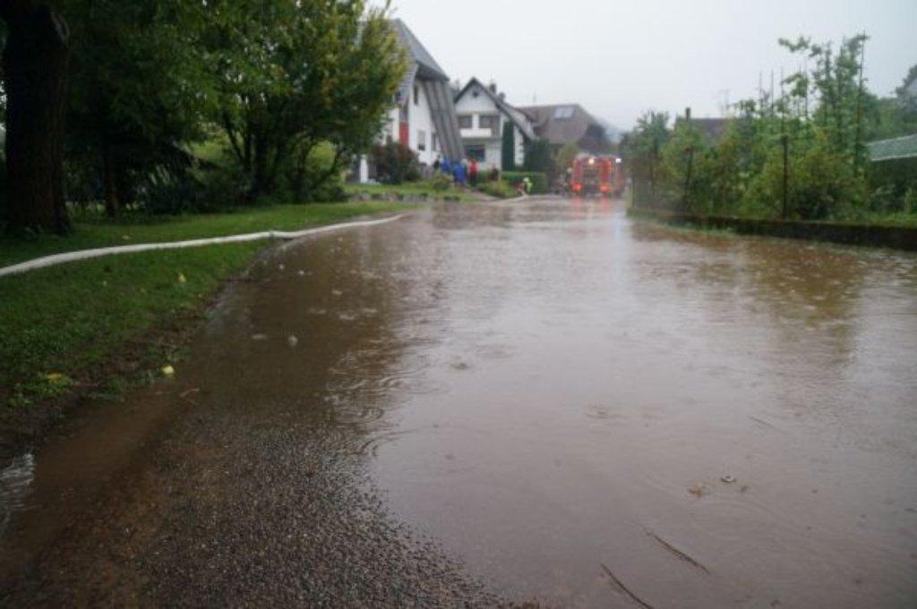 Wetter Zell Am Harmersbach
