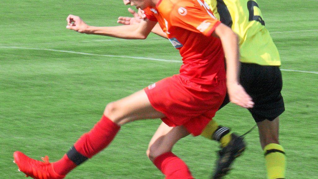 Fussball: Chancenverwertung muss besser werden - Fußball ...