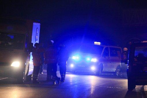 In Bad Wildbad sind drei Polizisten von einem 17-Jährigen verletzt worden. Sie hatten versucht, den jungen Mann, der unter Alkohol- und Drogeneinfluss stand, nach Hause zu bringen.  Foto: Eich