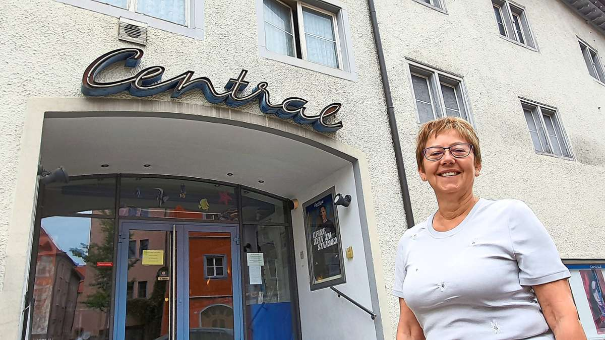 Kino Central Rottweil