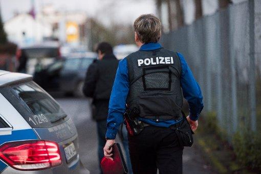 Die Polizei hat es am Dienstag in Neuhausen mit einem geflohenen Straftäter zu tun (Archivfoto). Foto: www.7aktuell.de   Oskar Eyb