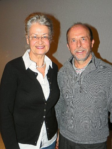 Ehemann ursula cantieni Ursula Cantieni