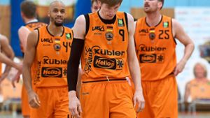 Basketball: Panthers verlangen Rostock alles ab