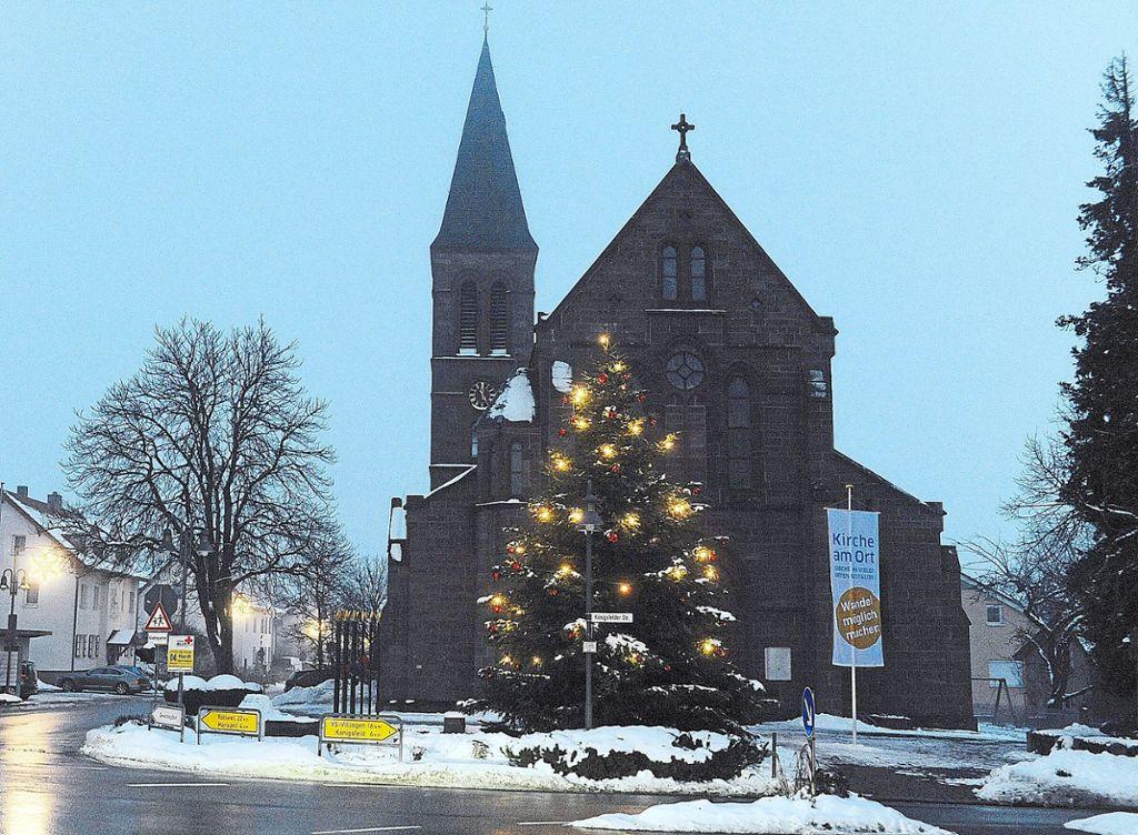 Hardt: Feierliche Gottesdienste zur Weihnachtszeit - Hardt ...