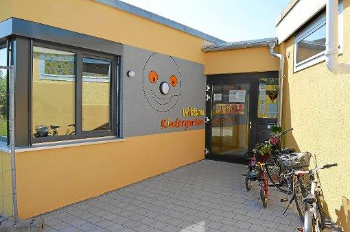 Die Eltern bemängeln: Die Qualität der Kinderbetreuung im Kindergarten Wittum wird immer schlechter. Foto: Schwarzwälder-Bote
