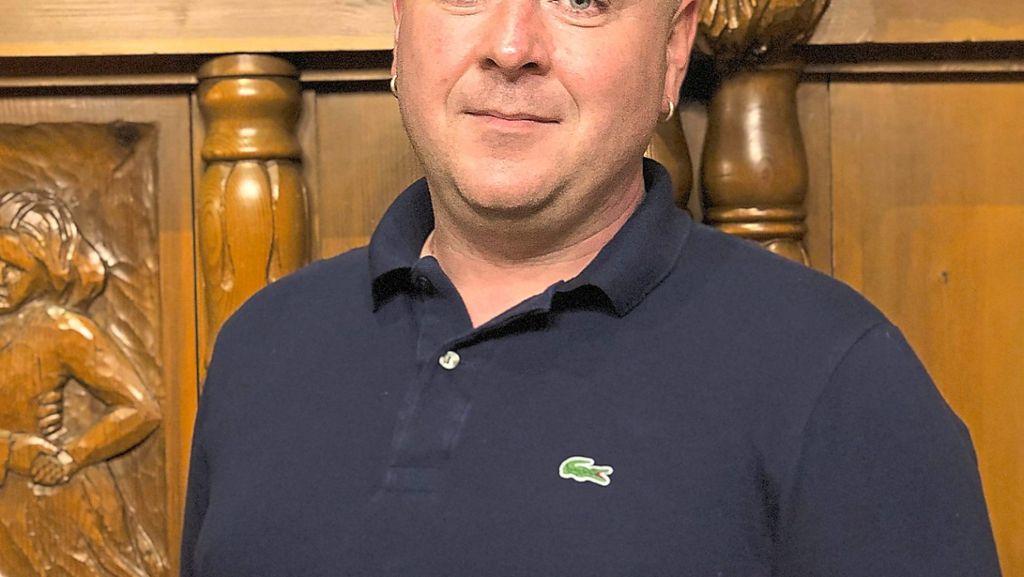 Triberg: Michael Lichei ist erneut Stadtjugendpfleger - Triberg - Schwarzwälder Bote