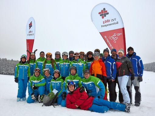 Die Schneesport-Abteilung des Turnvereins will nach der Fasnet wieder loslegen.   Foto: Hauer Foto: Schwarzwälder Bote