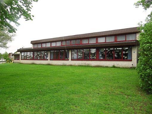Der Gemeinderat steht trotz Mehrkosten zur Sanierung der Rotfelder Schule. Foto: Faust