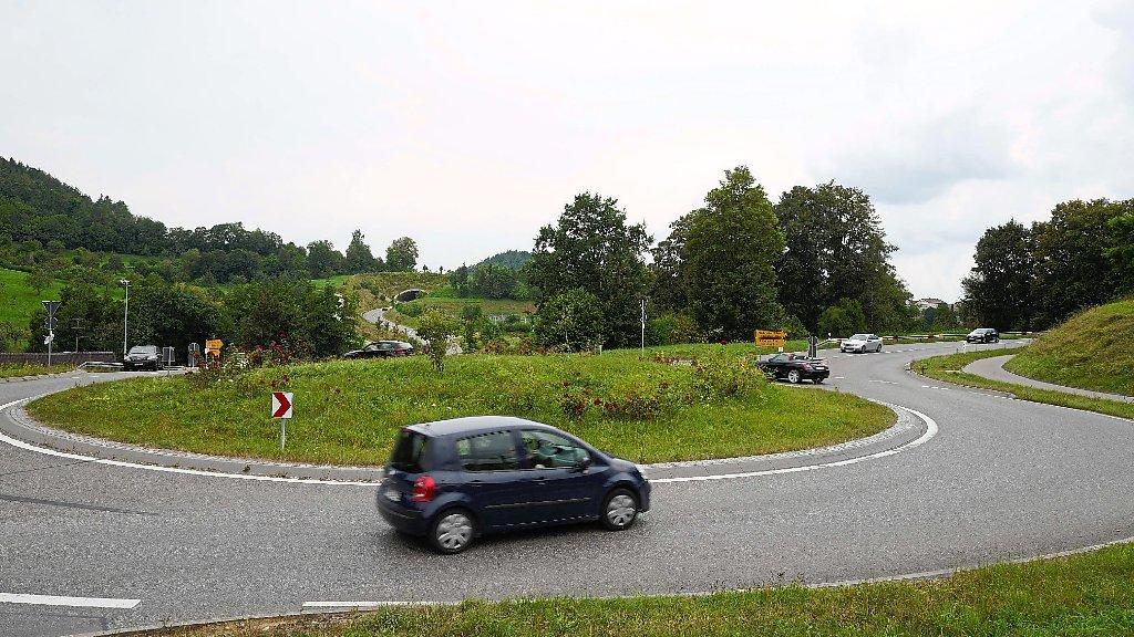 Wohnung Nagold Hochdorf