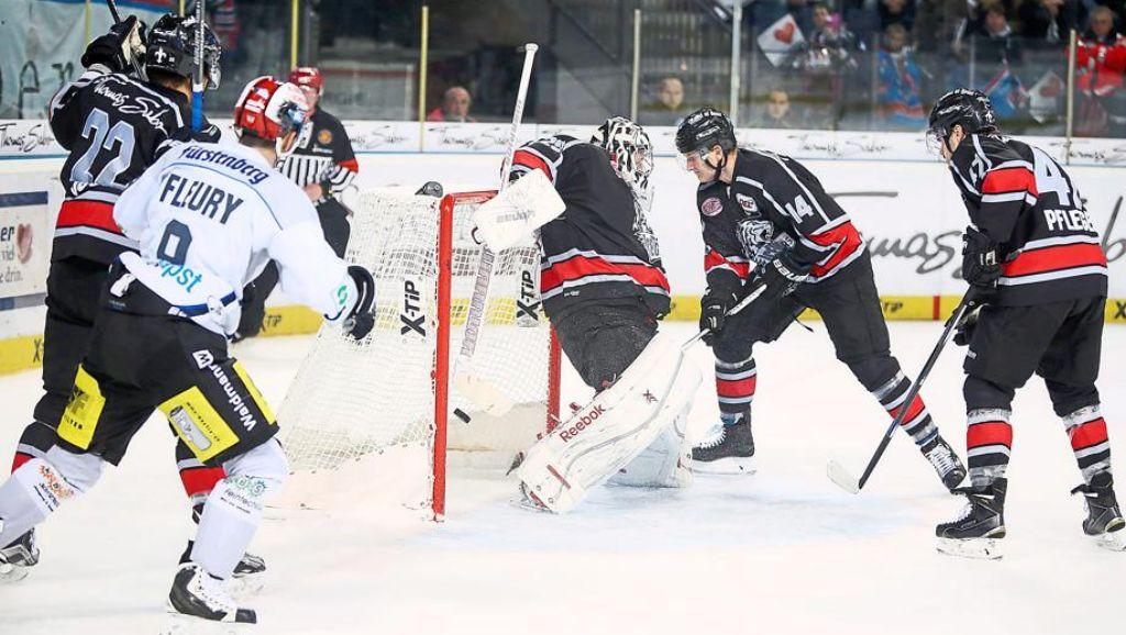 Villingen Schwenningen Eishockey