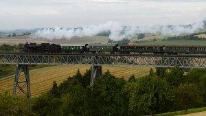 Sauschw nzlebahn aktuelle themen nachrichten bilder for Depot freudenstadt