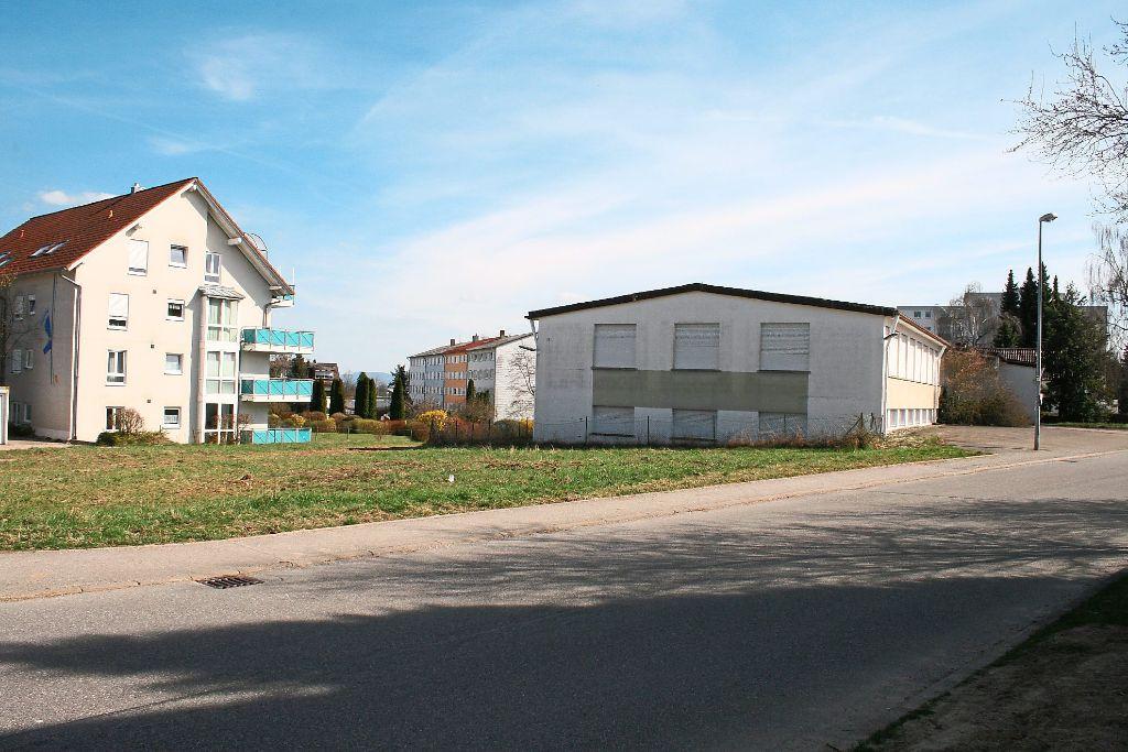 Oberndorf A N Kleinere Wohnungen Gefragt Oberndorf A N