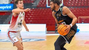 Basketball: Starke Defensive als Sieg-Garant