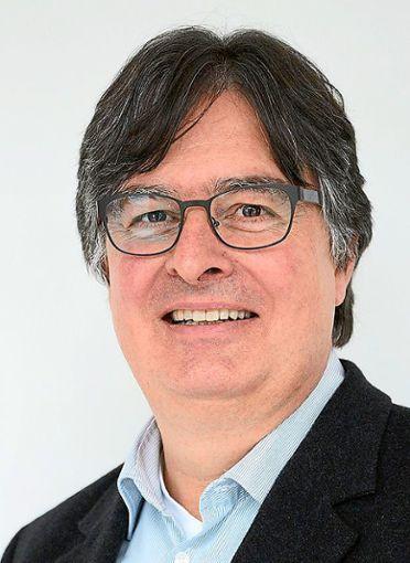 Wirtschafts- und Sozialpfarrer Karl-Ulrich Gscheidle referiert im evangelischen Gemeindehaus in Empfingen.  Foto: privat Foto: Schwarzwälder Bote