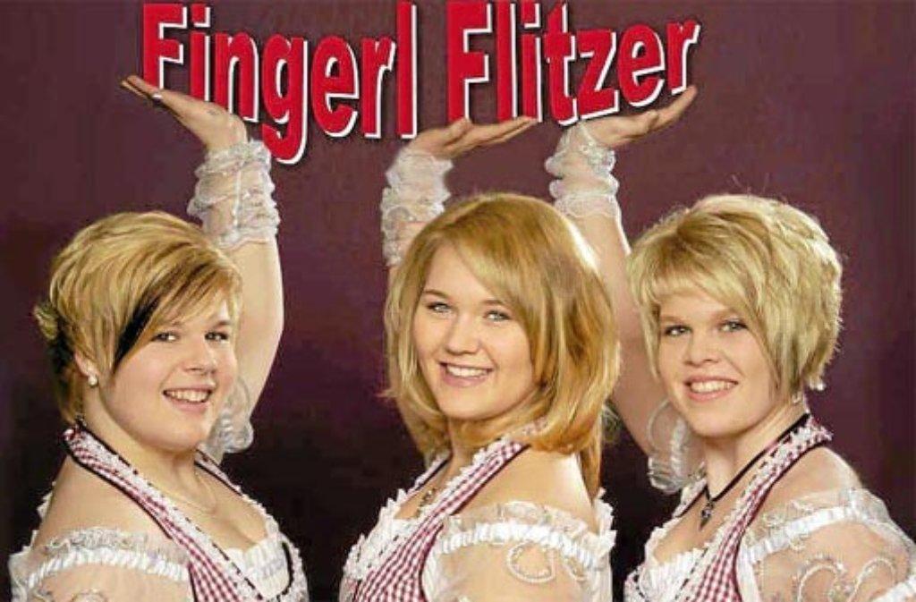 fingerl flitzer