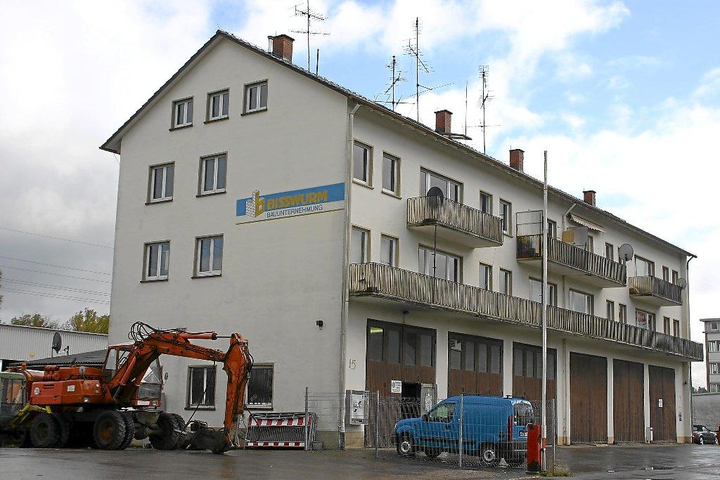 Bauunternehmen Villingen Schwenningen führungsduo lenkt bisswurm in neue bahn villingen schwenningen