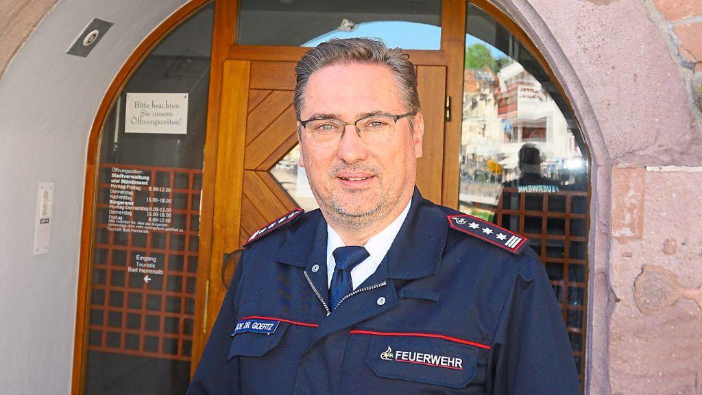 Bad Herrenalb: Feuerwehr: bereits zwei Brände bekämpft