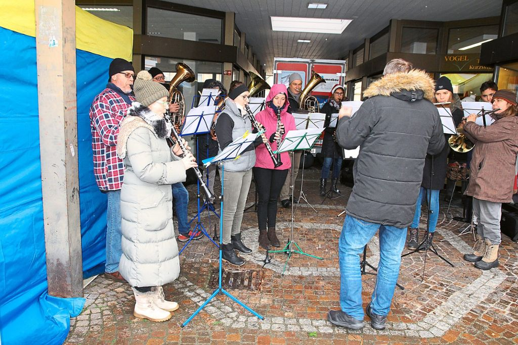 St. Georgen: Weihnachtsstimmung kommt auf - St. Georgen ...