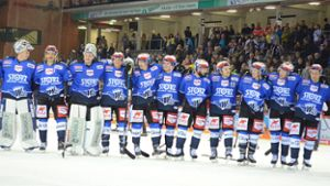 Eishockey: Liveticker: Wild Wings vs. Fischtown Pinguins