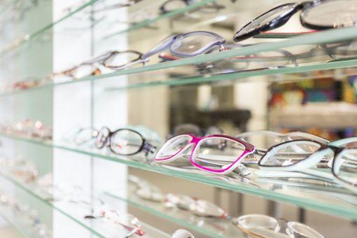 Die Einbrecher entwendeten Brillen in Höhe von mehreren zehntausend Euro. (Symbolfoto) Foto: Pixabay