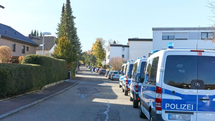 Mord in Nordstetten: Was sagt DNA-Gutachten aus?