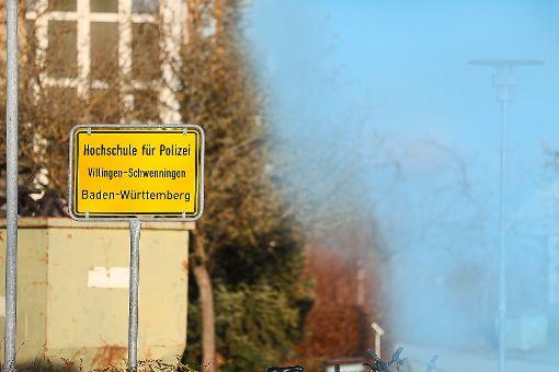 Villingens Tauziehen um die Polizeihochschule geht weiter. Foto: Eich