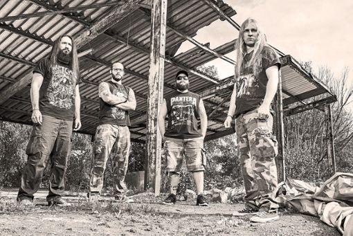 Fateful Finality sind in der Metal-Szene beileibe kein unbeschriebenes Blatt.   Foto: Band