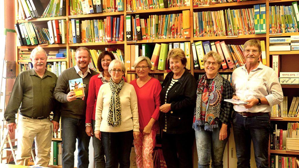 Hechingen: Viele Buch-Begeisterte beteiligen sich am Lesetag an Hechinger Schulen - Hechingen - Schwarzwälder Bote