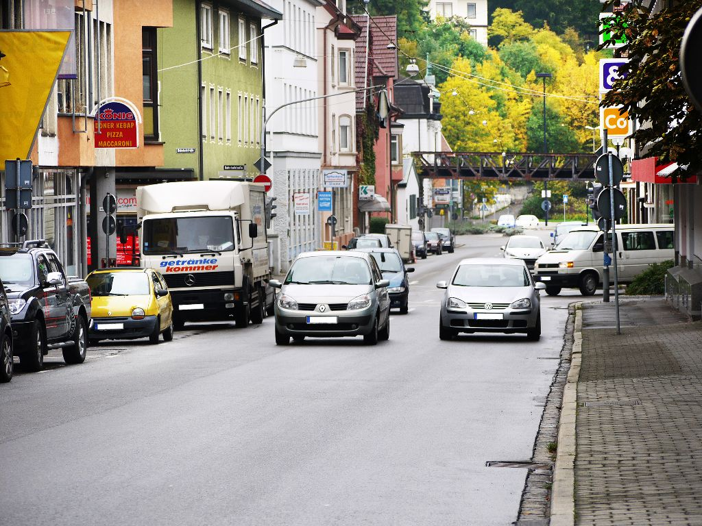 Albstadt: Mit forschem Fahren ist es bald vorbei - Albstadt ...