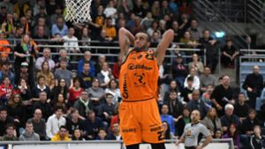 Basketball: Panthers wollen ins Play-off-Halbfinale