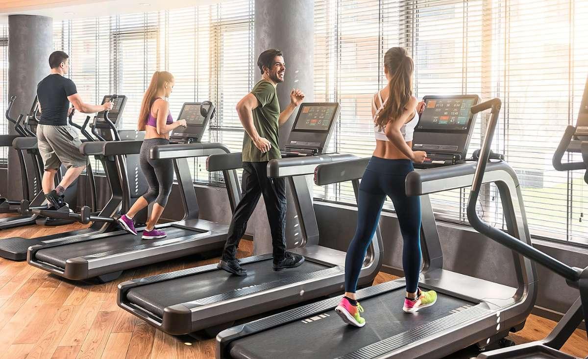 Wann Dürfen Fitnessstudios Wieder Aufmachen